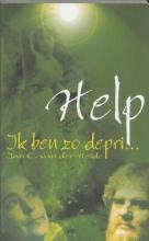 J.C. van der Heide , Help! Ik ben zo depri...