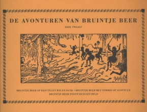 De avonturen van Bruintje Beer 12