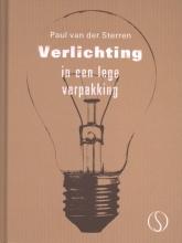 Paul van der Sterren , Verlichting