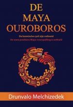 Drunvalo  Melchizedek De Maya Ouroboros