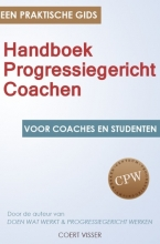 Coert Visser , , Handboek Progressiegericht Coachen