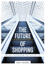 Jorg  Snoeck, Pauline  Neerman The future of shopping
