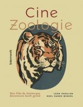 Leen  Engelen, Roel Vande Winkel Cine Zoologie