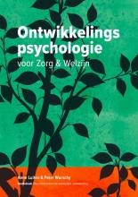 Peter Wurschy Anne Luiten, Ontwikkelingspsychologie voor Zorg en Welzijn