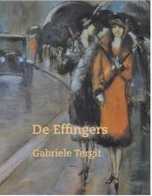 Gabriele Tergit , De Effingers
