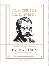 Pieter Cornelis  Boutens, Marco  Goud Glanzende geheimenis