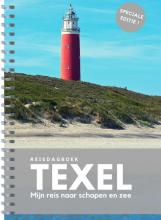 Anika Redhed , Reisdagboek Texel