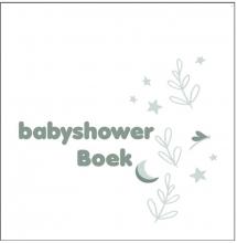 Jacqueline Pieterson , Babyshowerboek