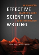 , Effective scientific writing