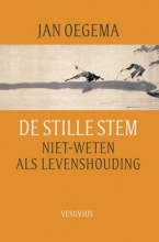 Jan Oegema , De stille stem