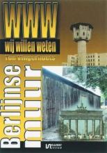 T. Vingerhoets , De Berlijnse Muur
