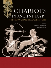 Lisa Sabbahy André Veldmeijer  Salima Ikram  Ole Herslund, Chariots in Ancient Egypt