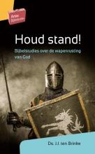 J.J. ten Brinke , Houd stand!