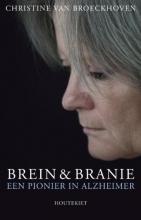 Christine Van Broeckhoven Brein en branie