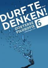 Natascha Kienstra Frank Meester  Maarten Meester, Oosterse filosofie Vwo 6 Werkboek