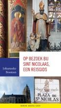 Johanneke  Bosman Op bezoek bij Sint Nicolaas