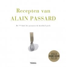 Alain Passard , Recepten van Alain Passard