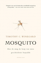 Timothy C.  Winegard Mosquito