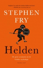 Stephen Fry , , Helden