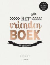 Elise De Rijck , Het beste vriendenboek