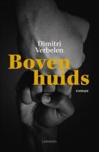 Dimitri  Verbelen Bovenhuids