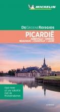 , De Groene Reisgids-Picardië