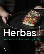 David Van Steenkiste , Herbas