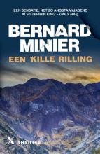 Bernard Minier , Een kille rilling