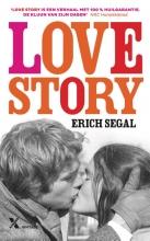 Erich Segal , Love story