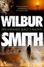 Wilbur Smith , Een luipaard jaagt `s nachts
