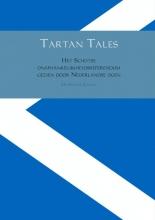 Madeleine  Kemna Tartan Tales