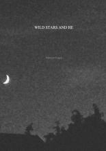 Sumeyye  Uygun Wild stars and he