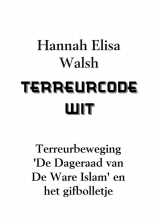 Hannah Elisa  Walsh Terreurcode wit