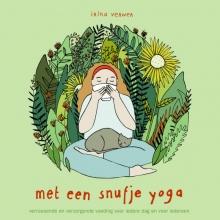 Irina Verwer , Met een snufje yoga