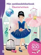 , Danseressen