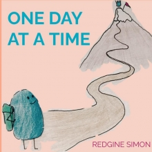 Redgine Simon , ONE DAY AT A TIME