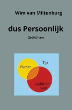 Wim Van Miltenburg , dus Persoonlijk