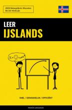 Pinhok Languages , Leer IJslands - Snel Gemakkelijk Efficiënt