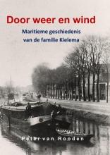 Peter Van Rooden , Door Weer en Wind