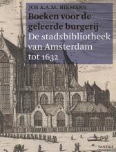 Jos A.A.M. Biemans , Boeken voor de geleerde burgerij