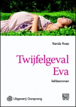 Nanda  Roep Twijfelgeval Eva - grote letter uitgave