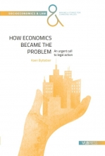 Koen Byttebier , How economics became the problem