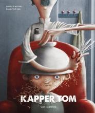 Danny de Vos , Kapper Tom
