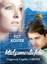 Elly  Koster Cupido - Groot Midzomerliefde