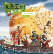 , Lezergame: Rat wil de kaas