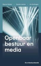 Iris Korthagen Rianne Dekker  Sandra Jacobs, Openbaar bestuur en media