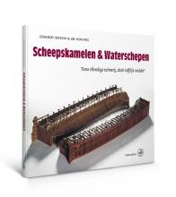 Ab Hoving Graddy Boven, Scheepskamelen & waterschepen