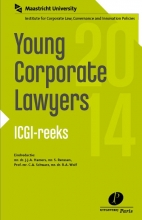 , Young corporate lawyers 2014