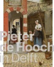 Wim Weve Frans Grijzenhout  Anita Jansen  Anna Krekeler  Jaap van der Veen, Pieter de Hooch in Delft