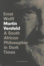 Ernst Wolff , Martin Versfeld
